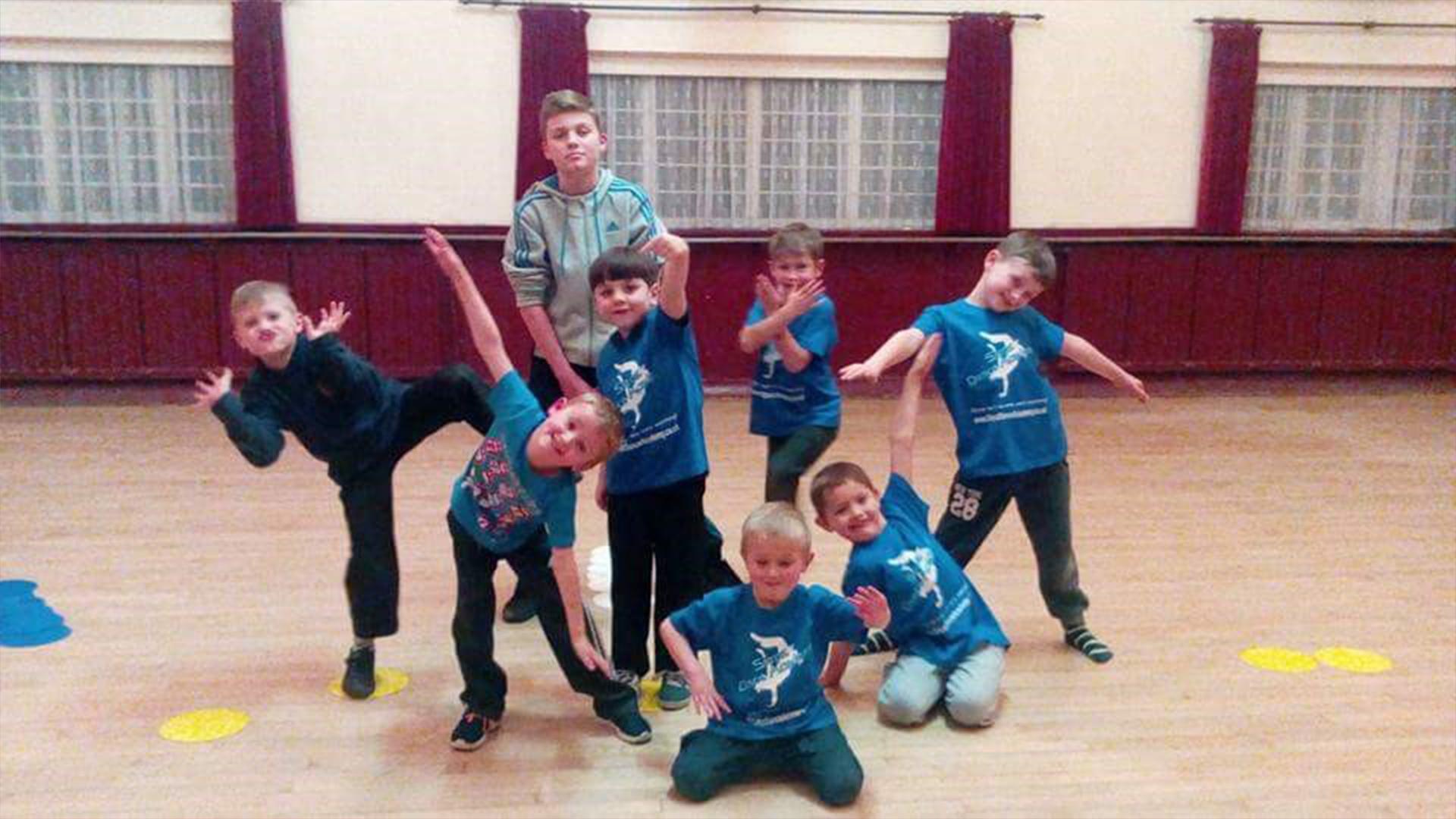 boysdance